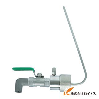 アクアシステム 一斗缶用SUS製コック (油・オイル・洗剤)40mmタイプ SP-40I