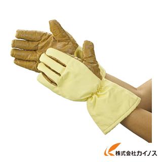 TRUSCO クリーンルーム用耐熱手袋 33CM フリーサイズ TPG-651