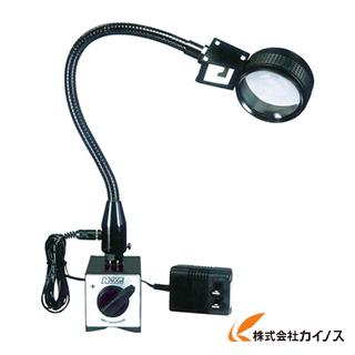 NOGA LED付拡大鏡(マグネットタイプ) LED5000M 【最安値挑戦 激安 通販 おすすめ 人気 価格 安い おしゃれ】