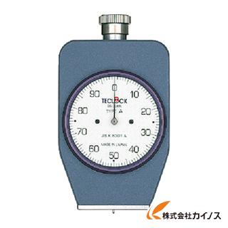 テクロック ゴム・プラスチック硬度計 GS-706N GS706N 【最安値挑戦 激安 通販 おすすめ 人気 価格 安い おしゃれ】