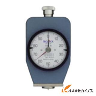 テクロック ゴム・プラスチック硬度計 GS-719R GS719R 【最安値挑戦 激安 通販 おすすめ 人気 価格 安い おしゃれ】