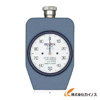 テクロック ゴム・プラスチック硬度計 GS-720N GS720N 【最安値挑戦 激安 通販 おすすめ 人気 価格 安い おしゃれ】