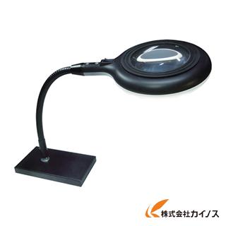 NOGA ノガLEDスタンド 拡大鏡付LEDドーナッツスタンド LED6400 【最安値挑戦 激安 通販 おすすめ 人気 価格 安い おしゃれ】