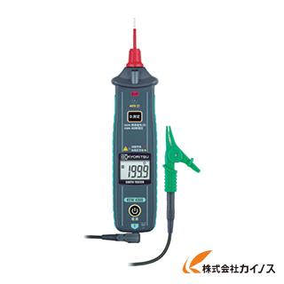 【送料無料】 KYORITSU 簡易アーステスター(2極法) KEW4300 【最安値挑戦 激安 通販 おすすめ 人気 価格 安い おしゃれ】
