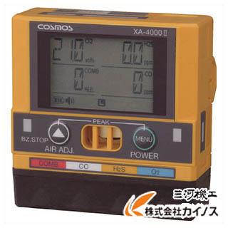 新コスモス ガス検知器(複合) XA-4200-2KS XA42002KS 【最安値挑戦 激安 通販 おすすめ 人気 価格 安い おしゃれ】