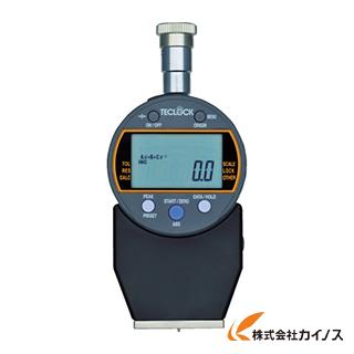 テクロック デジタルデュロメータ GSD-719K GSD719K 【最安値挑戦 激安 通販 おすすめ 人気 価格 安い おしゃれ】