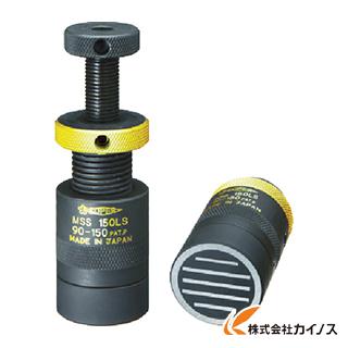 【送料無料】 スーパー 磁力付スクリューサポート(ロングストローク型) MSS220LS 【最安値挑戦 激安 通販 おすすめ 人気 価格 安い おしゃれ】