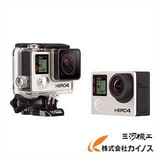 【廃番】【メーカー在庫限り】 GoPro HERO4 ブラックアドベンチャー CHDHX-401-JP2 CHDHX401JP2 【最安値挑戦 激安 通販 おすすめ 人気 価格 安い おしゃれ】