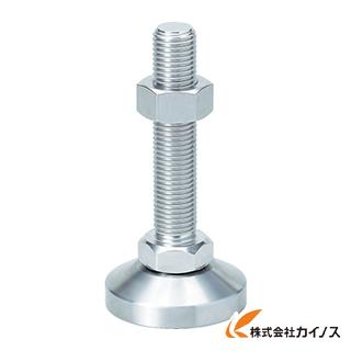 スガツネ工業 重量用ステンレス鋼製アジャスター M30×150 (200-024 SDY-MS-30-150 SDYMS30150 【最安値挑戦 激安 通販 おすすめ 人気 価格 安い おしゃれ】