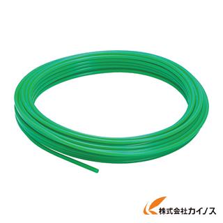 ピスコ ポリウレタンチューブ グリーン 8×5 100M UB0850-100-G UB0850100G 【最安値挑戦 激安 通販 おすすめ 人気 価格 安い おしゃれ 】