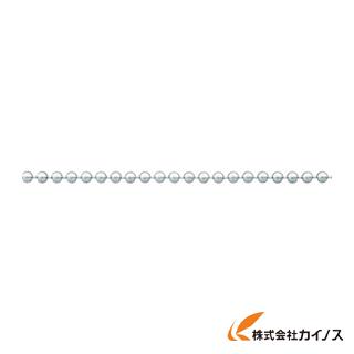 【送料無料】 ニッサチェイン 真ちゅうクロームボールチェイン 4.0mm×30m BB1040 (5本) 【最安値挑戦 激安 通販 おすすめ 人気 価格 安い おしゃれ】