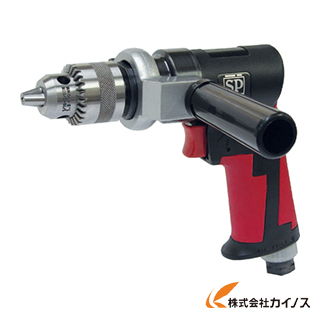 SP 超軽量低速スポットドリル10mm(正逆回転機構付き) SP-7520 SP7520 【最安値挑戦 激安 通販 おすすめ 人気 価格 安い おしゃれ】