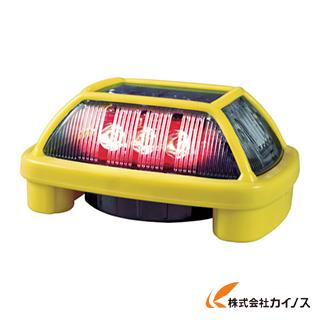 NIKKEI ニコハザードFAB VK16H型 LED警告灯 赤 VK16H-004F3R VK16H004F3R 【最安値挑戦 激安 通販 おすすめ 人気 価格 安い おしゃれ 】