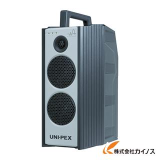【送料無料】 ユニペックス 防滴形ワイヤレスアンプ 300MHz帯 シングル CD/SD付き WA-371SU WA371SU 【最安値挑戦 激安 通販 おすすめ 人気 価格 安い おしゃれ】