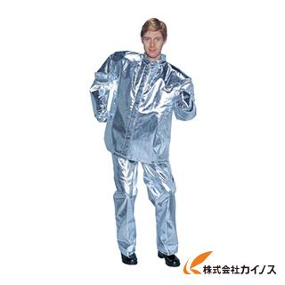 ENCON 全アルミ耐熱服 上衣 5010-2L 50102L 【最安値挑戦 激安 通販 おすすめ 人気 価格 安い おしゃれ】