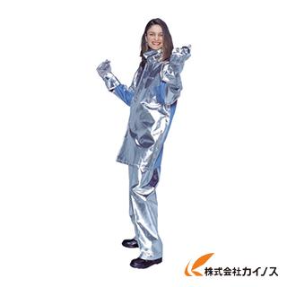 ENCON アルミコンビ耐熱服 ズボン 5021-3L 50213L 【最安値挑戦 激安 通販 おすすめ 人気 価格 安い おしゃれ】