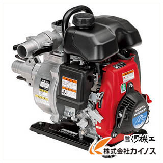 HONDA 軽量エンジンポンプ 1.5インチ WX15TJX 【最安値挑戦 激安 通販 おすすめ 人気 価格 安い おしゃれ】