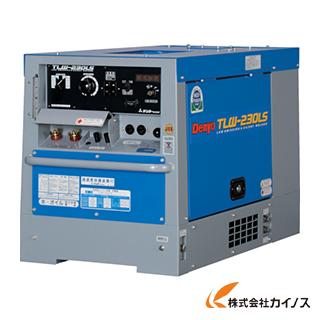 デンヨー 防音型ディーゼルエンジン溶接機 TLW-230LS TLW230LS 【最安値挑戦 激安 通販 おすすめ 人気 価格 安い おしゃれ】