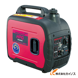 MEIHO エンジン発電機 HPG-1600I2 HPG1600I2 【最安値挑戦 激安 通販 おすすめ 人気 価格 安い おしゃれ】