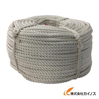 ユタカ ロープ 綿ロープ巻物 9φ×200m C9-200 C9200 【最安値挑戦 激安 通販 おすすめ 人気 価格 安い おしゃれ 】