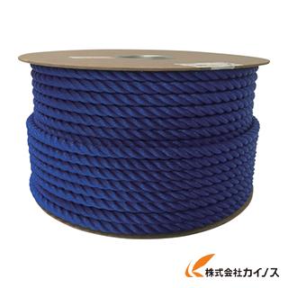 ユタカ ポリエチレンロープドラム巻 12mm×100m ブルー PRE-62 PRE62 【最安値挑戦 激安 通販 おすすめ 人気 価格 安い おしゃれ 16200円以上 送料無料】