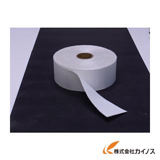 トラスコ中山 TRUSCO ノンセラクロステープ 0.8X100mm 20m 片面樹脂加工 TACT-08100 TACT08100 【最安値挑戦 激安 通販 おすすめ 人気 価格 安い おしゃれ 】