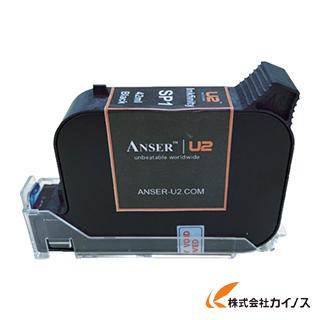 テクノマーク U2用42ccインク SP1 AU203-001-3 AU2030013 【最安値挑戦 激安 通販 おすすめ 人気 価格 安い おしゃれ 16200円以上 送料無料】