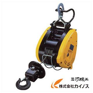 【送料無料】 リョービ 電動小型ウインチ 130kg WI-125-21 WI12521 【最安値挑戦 激安 通販 おすすめ 人気 価格 安い おしゃれ】