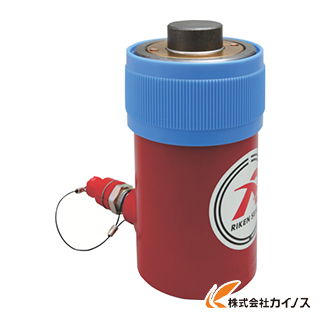 RIKEN 単動式油圧シリンダー MC1-25VC MC125VC 【最安値挑戦 激安 通販 おすすめ 人気 価格 安い おしゃれ】