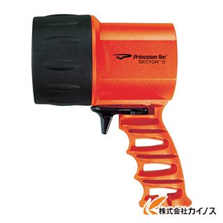 PRINCETON LEDライトSector 5 オレンジ SPOTBO 【最安値挑戦 激安 通販 おすすめ 人気 価格 安い おしゃれ 】