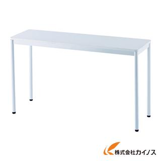 アールエフヤマカワ RFシンプルテーブル W1200×D400 ホワイト RFSPT-1240WH RFSPT1240WH 【最安値挑戦 激安 通販 おすすめ 人気 価格 安い おしゃれ 】