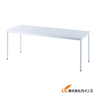 【送料無料】 アールエフヤマカワ RFシンプルテーブル W1800×D700 ホワイト RFSPT-1870WH RFSPT1870WH 【最安値挑戦 激安 通販 おすすめ 人気 価格 安い おしゃれ】