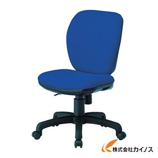 TOKIO オフィスチェア 肘なし ネイビー FST-77-NV FST77NV 【最安値挑戦 激安 通販 おすすめ 人気 価格 安い おしゃれ 】