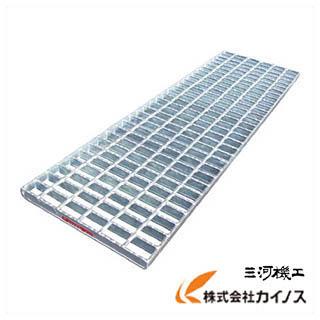 片岡 WO型グレーチング(横断・側溝用) WO-X30-725 WOX30725 【最安値挑戦 激安 通販 おすすめ 人気 価格 安い おしゃれ 】