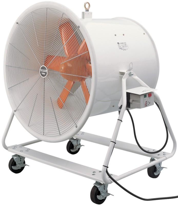 """【熱中症対策】【送料無料】スイデン 送風機 """"どでかファン"""" <SJF-700A-3> 【壁掛け 45cm tfz 激安 通販 おすすめ 人気 価格 安い クーラー 冷房 体育館】"""