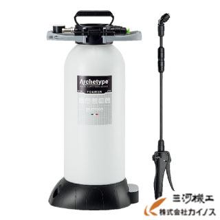 EPOCA 蓄圧式噴霧器 A-TYPE10 PRO FOAMER EPDM 7853.S001 【最安値挑戦 激安 通販 おすすめ 人気 価格 安い おしゃれ 】