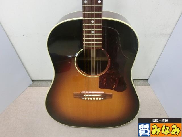 【質みなみ・二又瀬店】★2450★ギブソン★GIBSON アコースティックギター LTD 50S J-45★USED/【中古】【質屋出店】