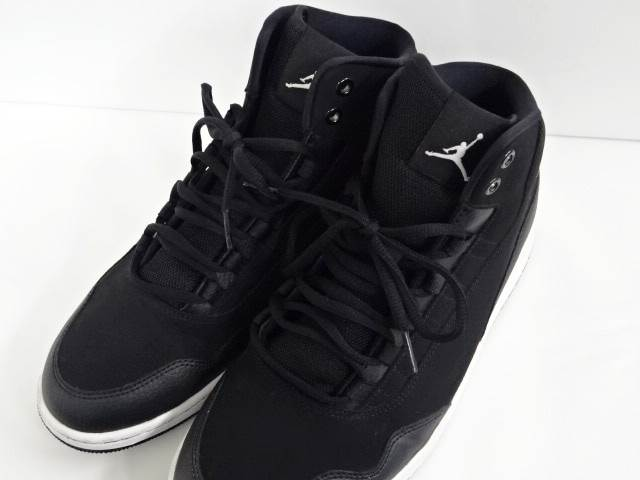 super popular f216e 647b7 Pawnshop minami  ○3779 ○ Nike ○ Jordan executive 820,240-011 black ○ USED     Rakuten Global Market