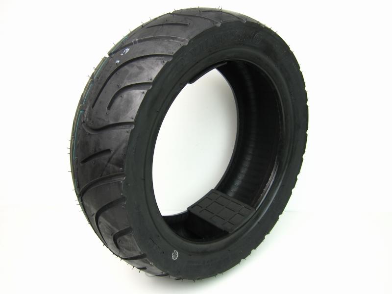 원숭이 타이어 130/60-10 (튜브 포함) NO0213