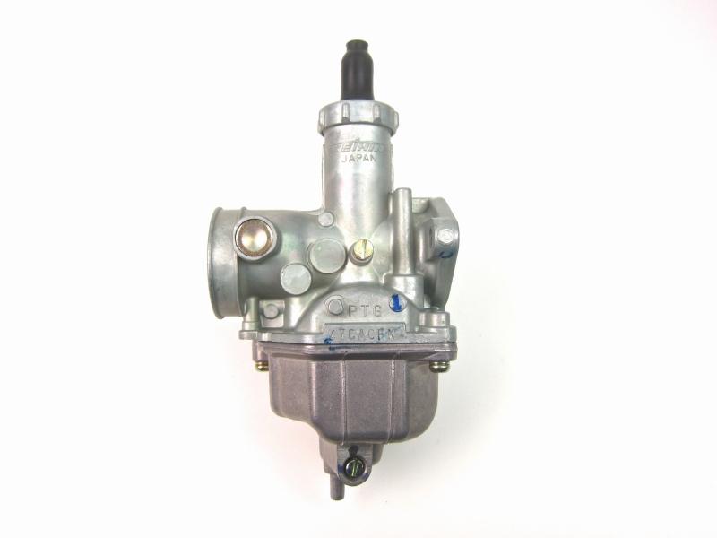 KEIHIN Keihin PD22 type (PTG) carburetor custom parts NO4656