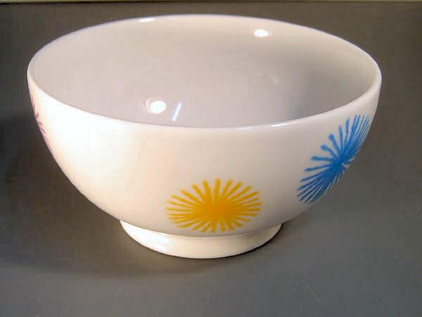 シビラがデザインしたオシャレな子供食器 バーゲンセール 世界の人気ブランド 在庫限り シビラニーニョス 10cmライスボール