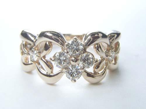 【半額】 0.5ctダイヤの18金ピンクゴールドリング【smtb-TD】【saitama】, SnowParsley:383be1dc --- uniquefinmart.com