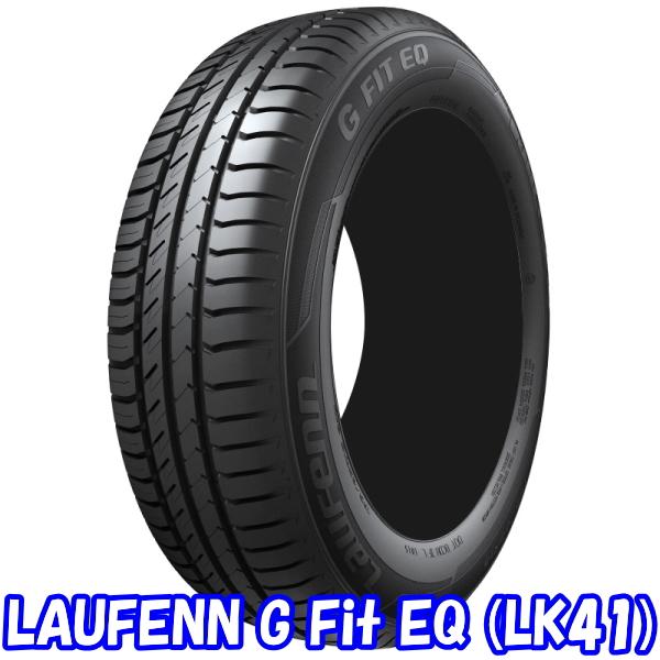 【送料無料】新品ラジアルタイヤ2本価格LAUFENNGFitEQLK41215/60R17HANKOOK[ハンコック][※購入前に要在庫確認]