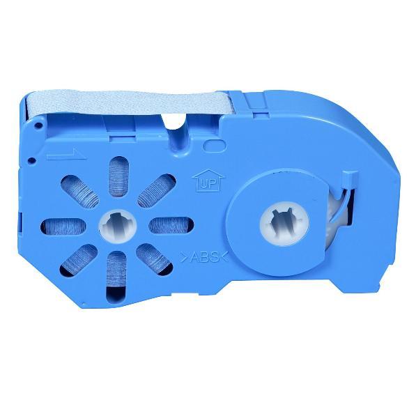 NTT-AT 光コネクタクリーナ CLETOP-S(クレトップS) 交換カートリッジ ブルーテープ (6個/Set) 14110700 (グリップタイプ、カートリッジ交換方式)