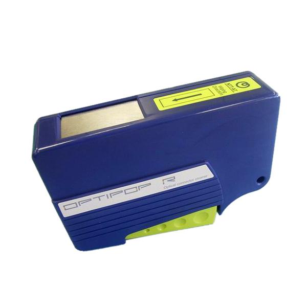 〔送料無料〕 〔まとめ買いお得〕 NTT-AT 光コネクタクリーナー OPTIPOP R2 ATC-RE-02 カセット式(グリップタイプ、リール交換方式) 3個Set