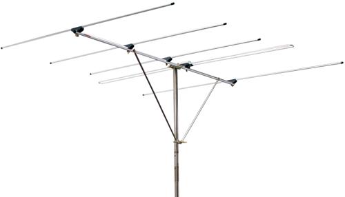 2% 記念日 OFF DXアンテナ FM 5素子アンテナ V-Low FM補完放送対応 FA5 オンラインショップ