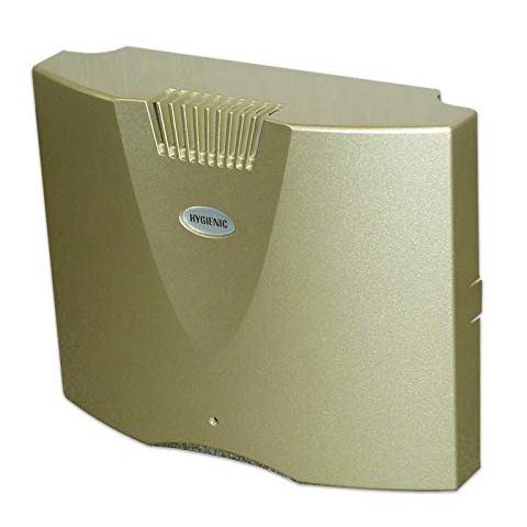 〔送料無料〕 オゾン(ozone) ウイルス除去/除菌/消臭器 HYGIENIC (ハイジェニック) HG-10