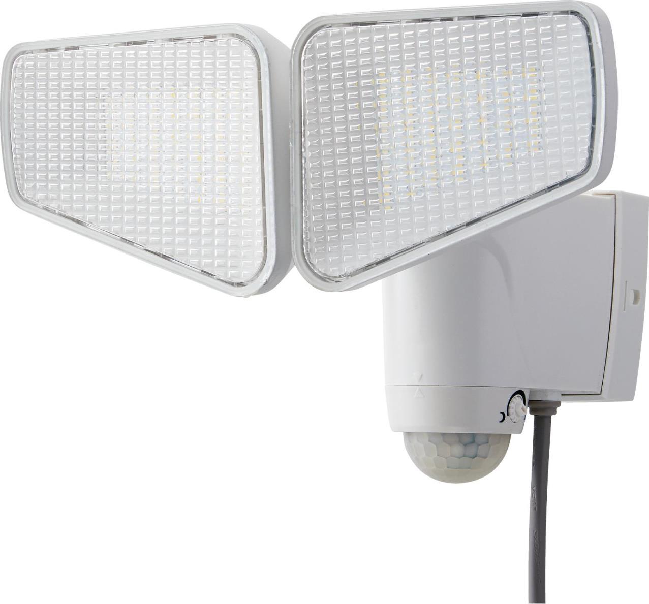 マスプロ LEDセンサーライト MSL2