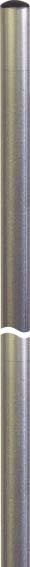48% OFF マスプロ 最安値 年末年始大決算 マスト M320Z 超防錆メッキ鋼:ZAM 3.2m