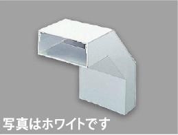 〔送料無料〕 マサル工業 エルダクト付属品 外大マガリ 3030型 LDS235